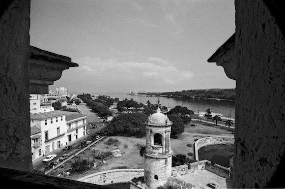 Habana de Vieja/Foto Liborio Noval