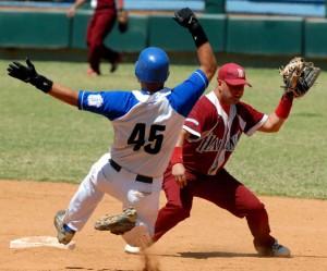 Frank Camilo Morejon y Michael Gonzalez