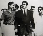 José Antonio Echeverría