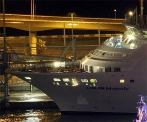 Cuba tiene capacidad para recibir mil cruceros de EEUU más por año