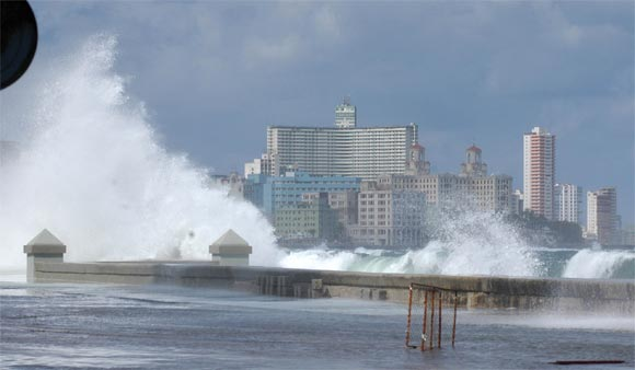 Declared Alarm Phase for Havana, Mayabeque and Artemisa