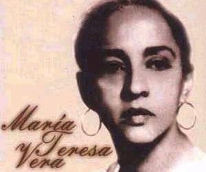 Las tristes canciones de María Teresa Vera (+ Audio)