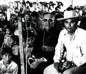 Rinde canciller cubano homenaje a Shafick Hándal y monseñor Romero