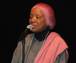 Confieren en EEUU premio a poeta cubana Nancy Morejón