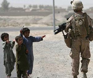 Estados Unidos prepara nueva ofensiva en Afganistán
