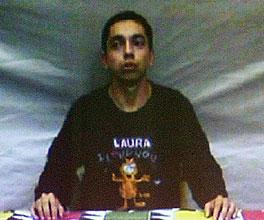 El cabo Pablo Emilio Moncayo sería liberado en los próximos días, según anuncio de la guerrilla de las Farc.