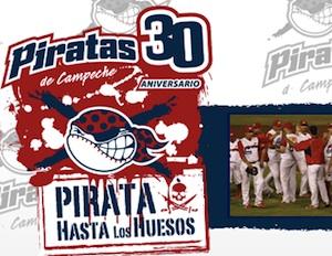Piratas de Campeche