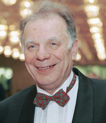 Zhores Alfiorov, Premio Nobel de Física 2000