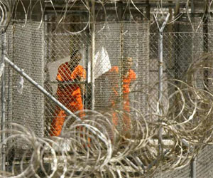 Prisión Bagram, Afganistán
