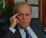 Ricardo Alarcón, presidente de la Asamblea Nacional de Cuba. Foto de archivo