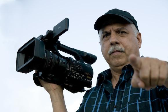 Roberto Chile. Foto: Salvador