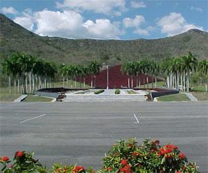 Segundo Frente Oriental Frank País. Santiago de Cuba. (Foto: Archivo)