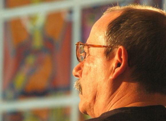"""Silvio Rodríguez en la presentación de """"Segunda Cita"""". Foto: Kaloian"""