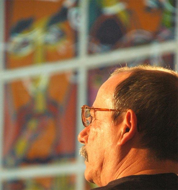 "Presentación del CD ""Segunda Cita"" de Silvio Rodríguez. Foto: Kaloian"