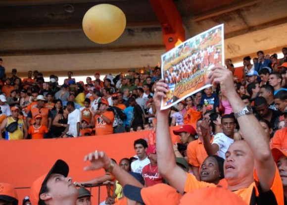 Villa Clara-Industriales, gran final del Play Off del Béisbol Cubano