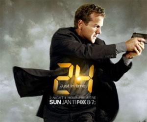 Serie Televisiva 24 horas