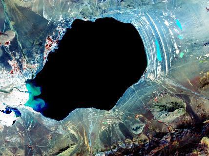El Día de la Tierra según la NASA