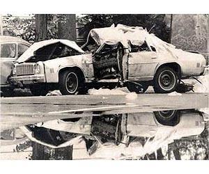 A 35 años del crimen en la Avenida de las Embajadas