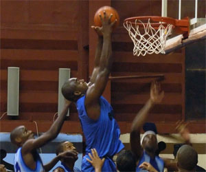 Equipo cubano de baloncesto irá de gira por Suramérica antes del Preolímpico