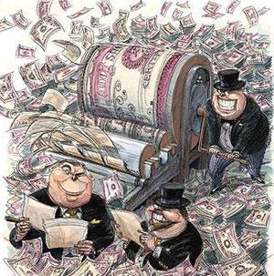 Bancos - Dinero