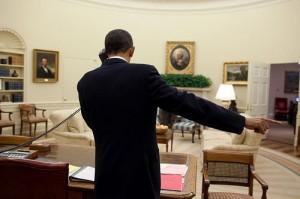 Foto: White House Photo / Pete Souza