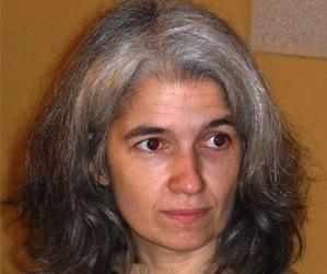 Belén Gopegui sobre el derecho de autor: La cuestión es ampliar el campo de batalla