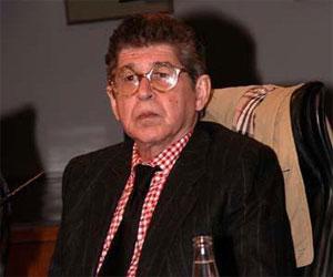 Bryce Echenique, periodista peruano