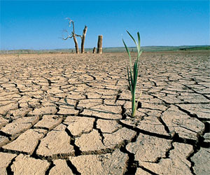 Cambio climático y rechazo