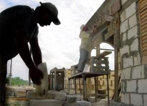 Benefician a guaimareños con subsidios para construcción de viviendas
