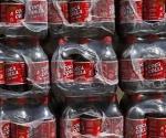 Coca Colla, bebida energizante de Bolivia