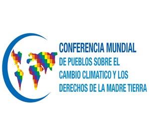 Cumbre de los Pueblos, Bolivia 2010