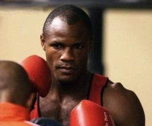 Félix Savón, campeón mundial de Boxeo. Cuba
