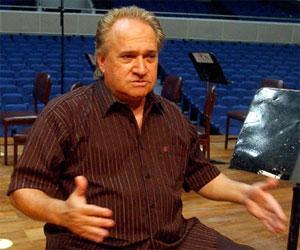 Frank Fernández actuará en reapertura de sala Chaikovski en Moscú