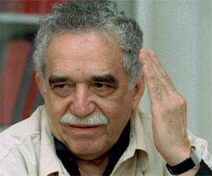 Gabriel Garcia Márquez, Premio Nobel de Literatura