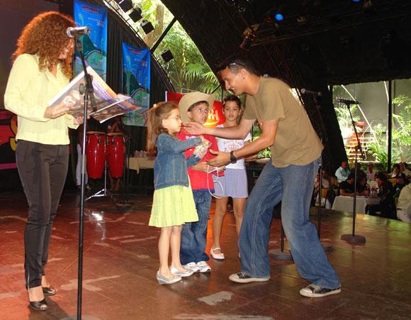 Kaloian, nominado al Premio Cubadisco 2010. Foto: Marianela Dufflar / Cubadebate