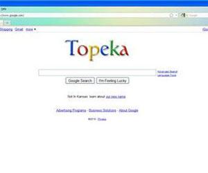 Google, Topeka