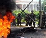 Honduras: Golpe de Estado