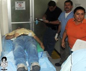 Honduras, sexto periodista asesinado