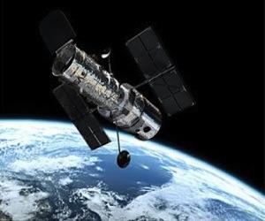 El telescopio espacial Hubble cumple 25 años