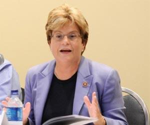 Ileana Ross-Lehtinen, congresista republicana, Estados Unidos