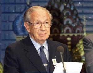 Comité Olímpico Cubano: Samaranch se ganó un lugar digno en la historia