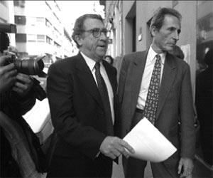 Ex canciller uruguayo Juan Carlos Blanco