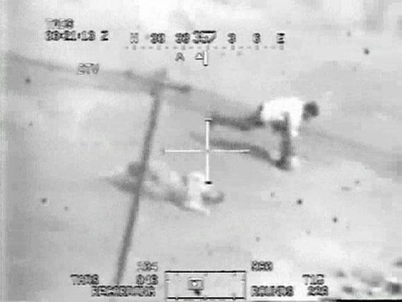 El Pentágono afirma que no puede localizar video del ataque de Iraq
