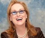 Meryl Streep, estrella de cine