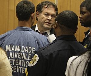 Miami detención de pandillas juveniles
