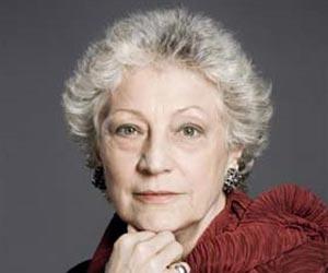 Mónica Mason, directora del Royal Ballet de Londres