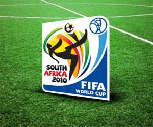 Mundial de Futbol. South África, 2010