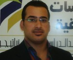 Muntazer Al-Zaidi, el lanzador de zapatos a Bush
