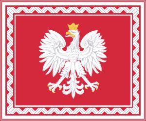 Pabellón del Presidente de la República de Polonia