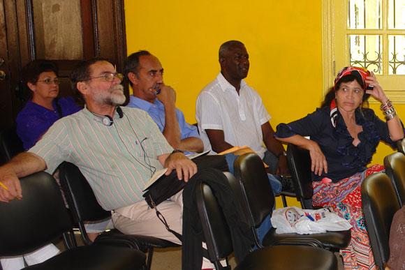 Presentación del Sitio Web Mallcubano.com de la Agencia Soycubano de Artex